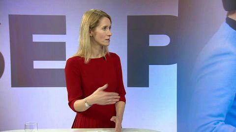 Kaja Kallas: Sputniku vaktsiinist ei pea tegema poliitilist instrumenti