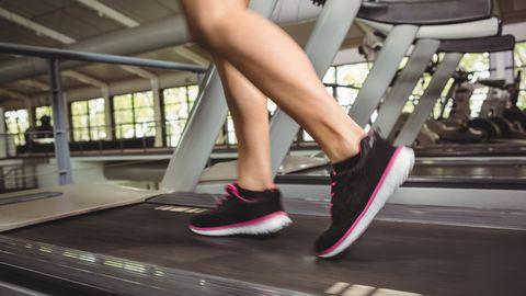 Pane tähele, kuidas su jalg maad puudutab. Kas enne jõuab maha kand või pöid?