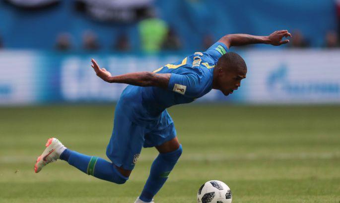 ee5b2cab3c0 Brasiilia koondis kaotas enne mängu Serbiaga olulise mehe - MM 2018 ...
