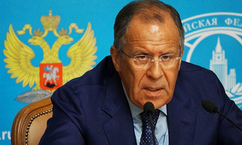 Лавров едко ответил хорватскому журналисту на вопрос про газ