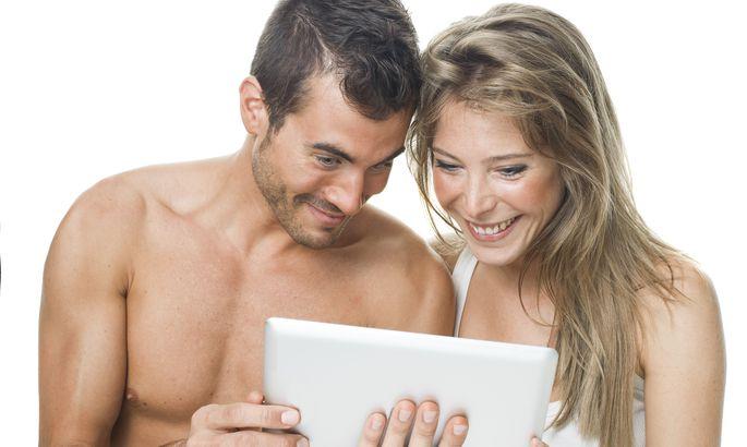 Секс на эскалаторе порноактеры — 6
