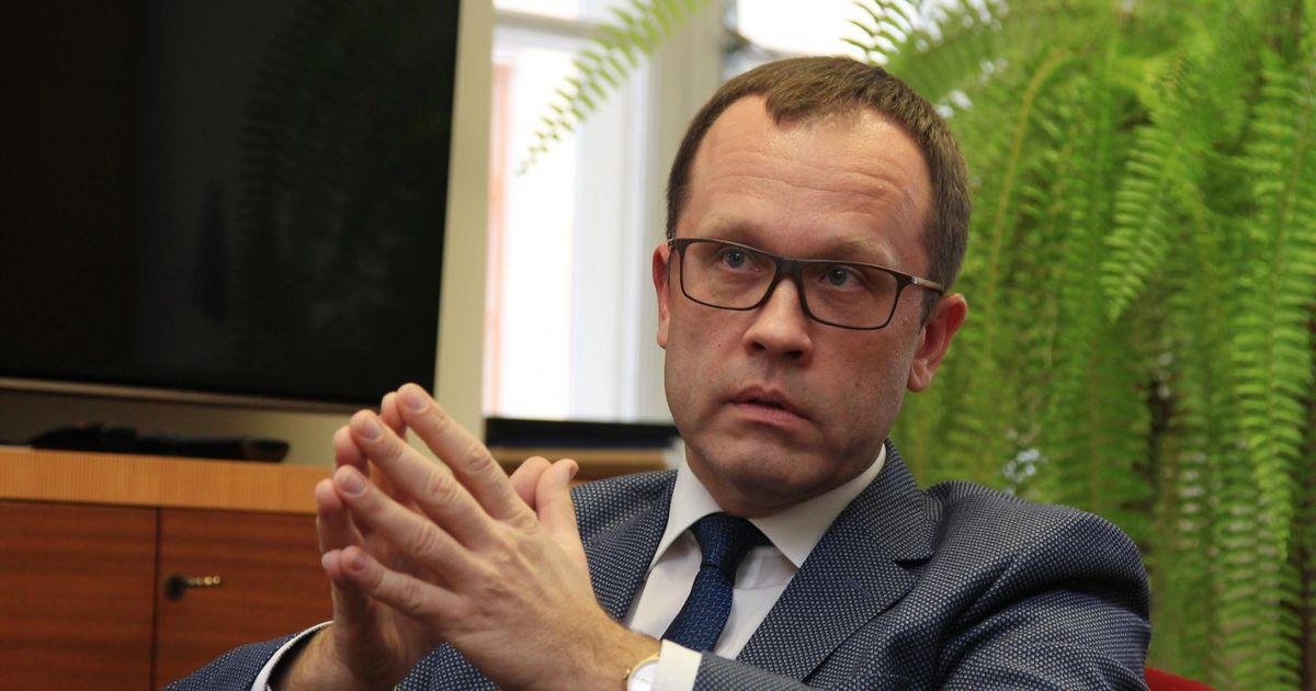 Urmas Klaas: Tartu uus eelarve on hariduseusku