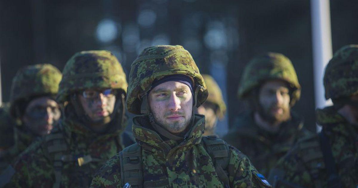Valitsus otsustas veel peaaegu 1500 reservväelast õppustele kutsuda