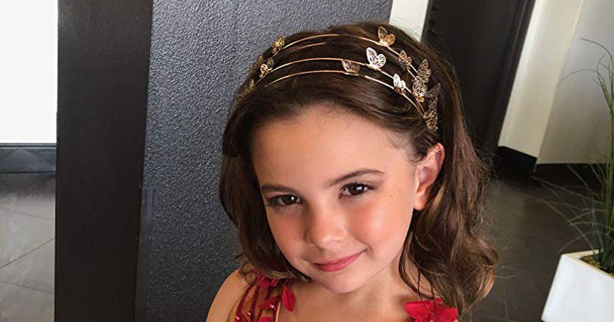 7-aastane «Tasujad: Lõppmäng» lapsstaar Lexi Rabe palub fänne, et need tema kiusamise lõpetaksid