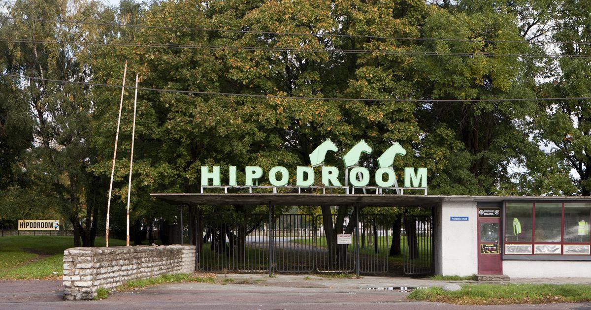 «Sellist ehitamist pole Tallinn veel näinud»: Hipodroomil lüüakse õige pea kopp maasse