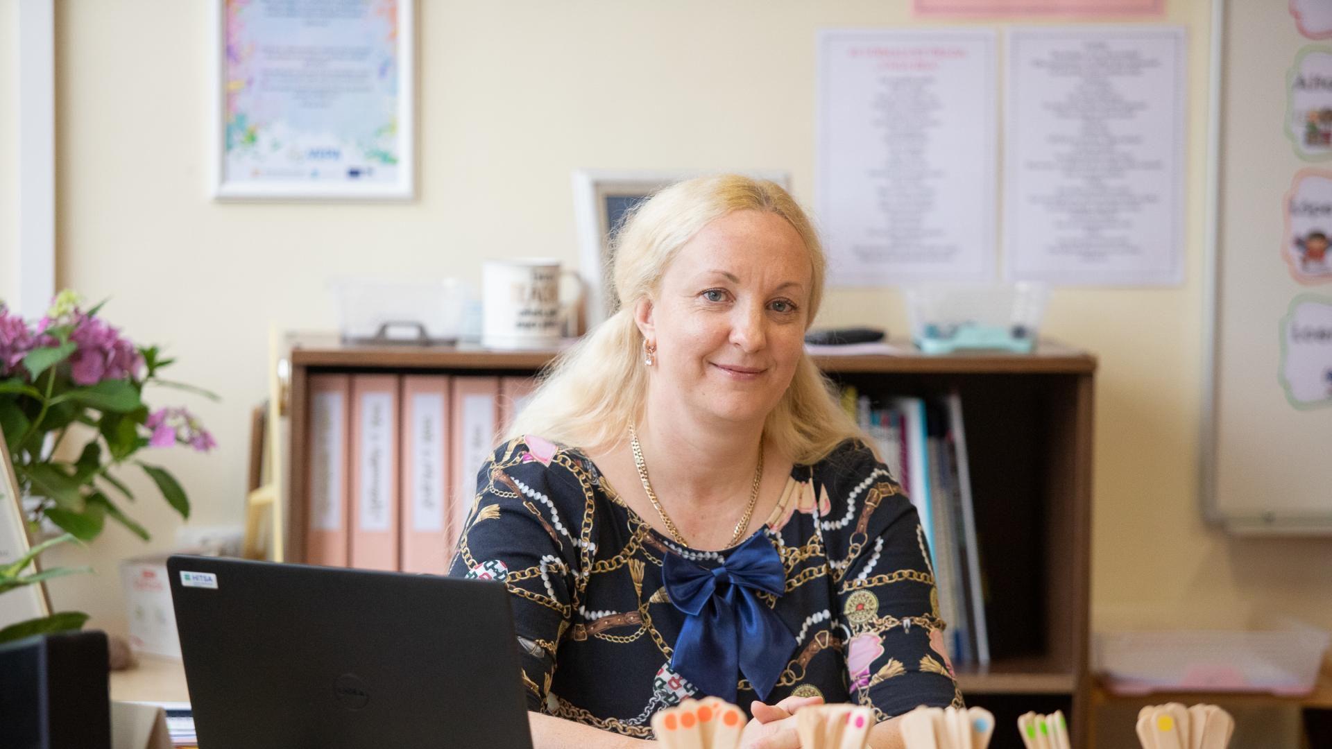 Aasta ettevõtliku õpetaja tiitli nominentide seas on Evelin Teiva ja Mari Luik