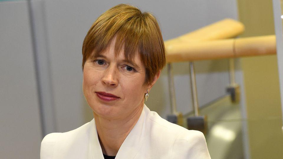 "Kaljulaida: ""Baltijas ceļš"" spārnoja daudzas pasaules tautas"