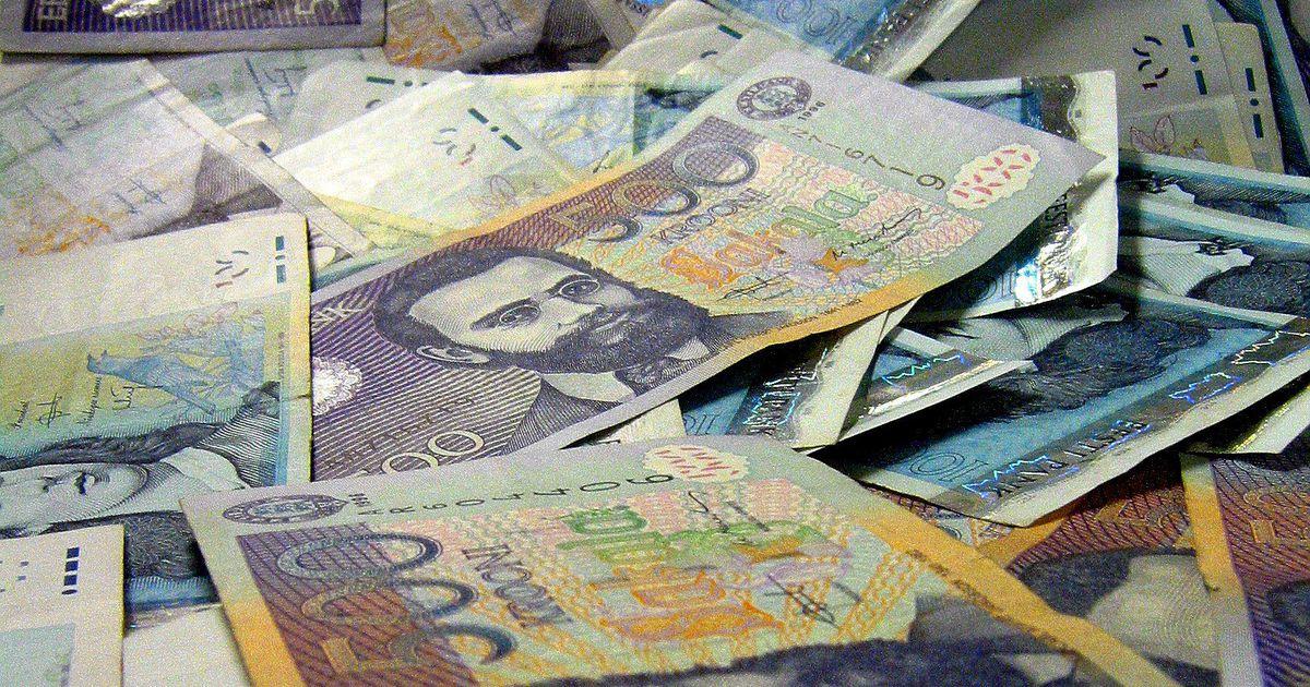 Töötukassa maksis jaanuaris hüvitisteks kolm korda suurema summa kui mullu