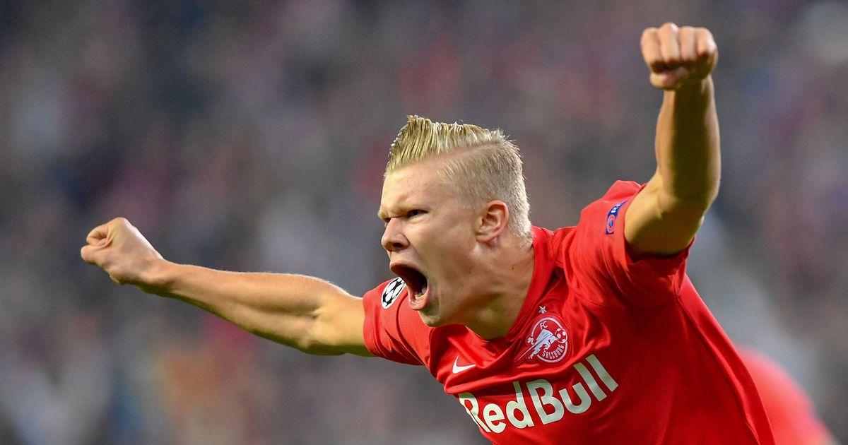 Solskjaer toob Norra väravamasina Manchester Unitedisse?