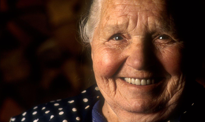 Eestis otsitakse taas kõige ilusamat vanaema: