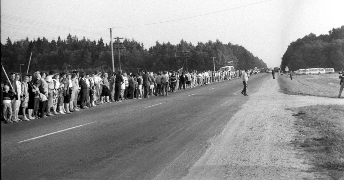 Küllo Arjakas: Balti kett – vähemate inimestega, aga pikem, kui arvatakse