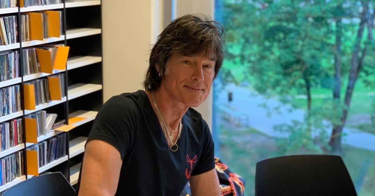 Seriaali «Vaprad ja ilusad» staar Ronn Moss raadio Elmar hommikuprogrammis: päriselus mul pole sellist draamat nagu Ridge'il oli
