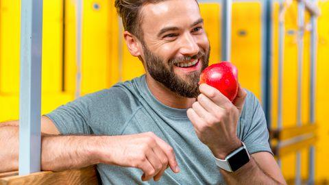 Selleks, et meeste oodatav eluiga kasvaks, tuleb panna enam rõhku tervislikule toitumisele.