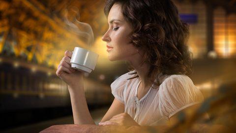 Paljud inimesed naudivad kohvi, kuid kus on nautimise piirid?