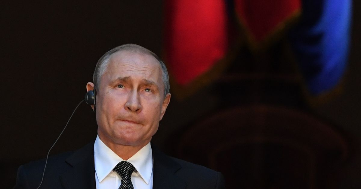Putin: Venemaa ei saa investeeringute tõttu Venezuelas ükskõikne olla