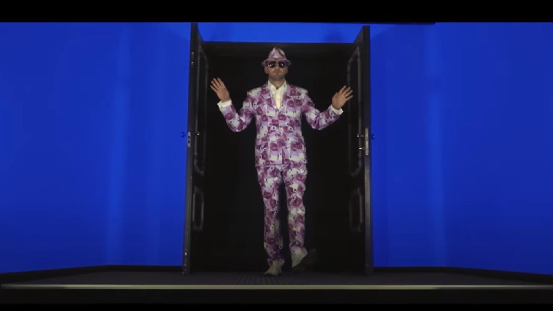 Culpas ja Stupid F said valmis videosingli, MC Lord hakkas Masta Robustaks