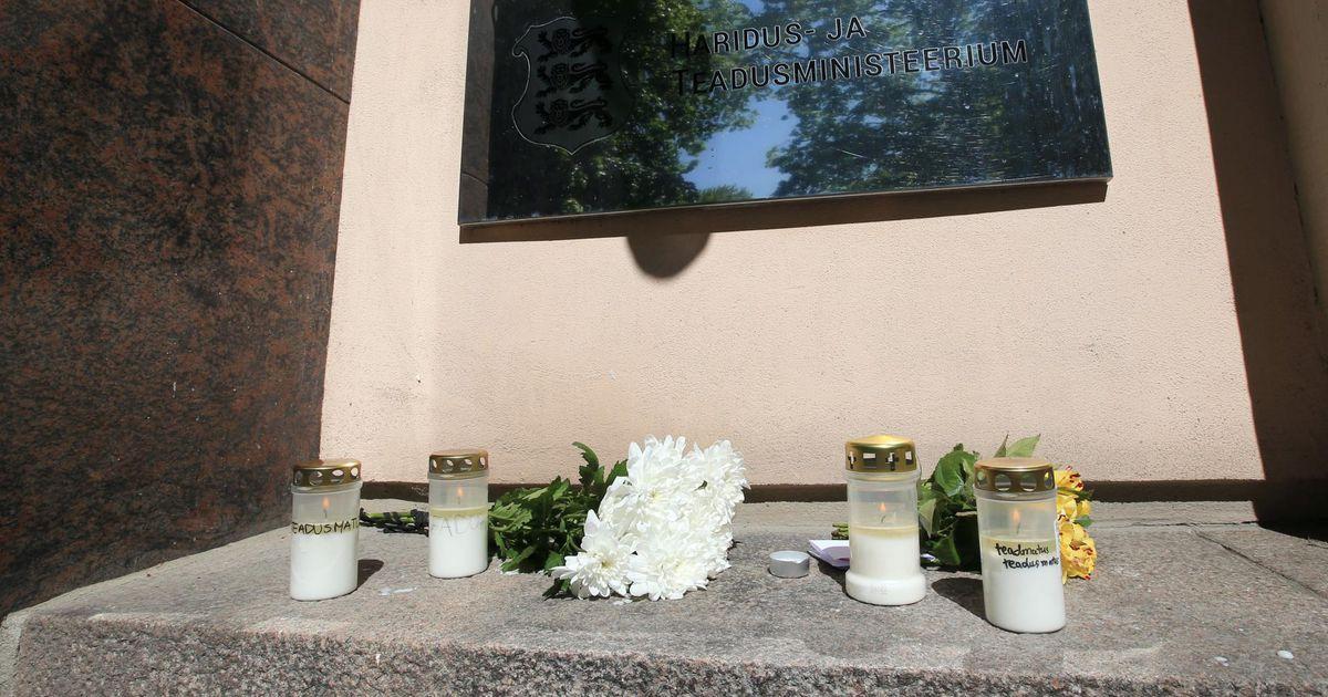 Alarahastamine ajab akadeemilise kogukonna matustele ja streikima